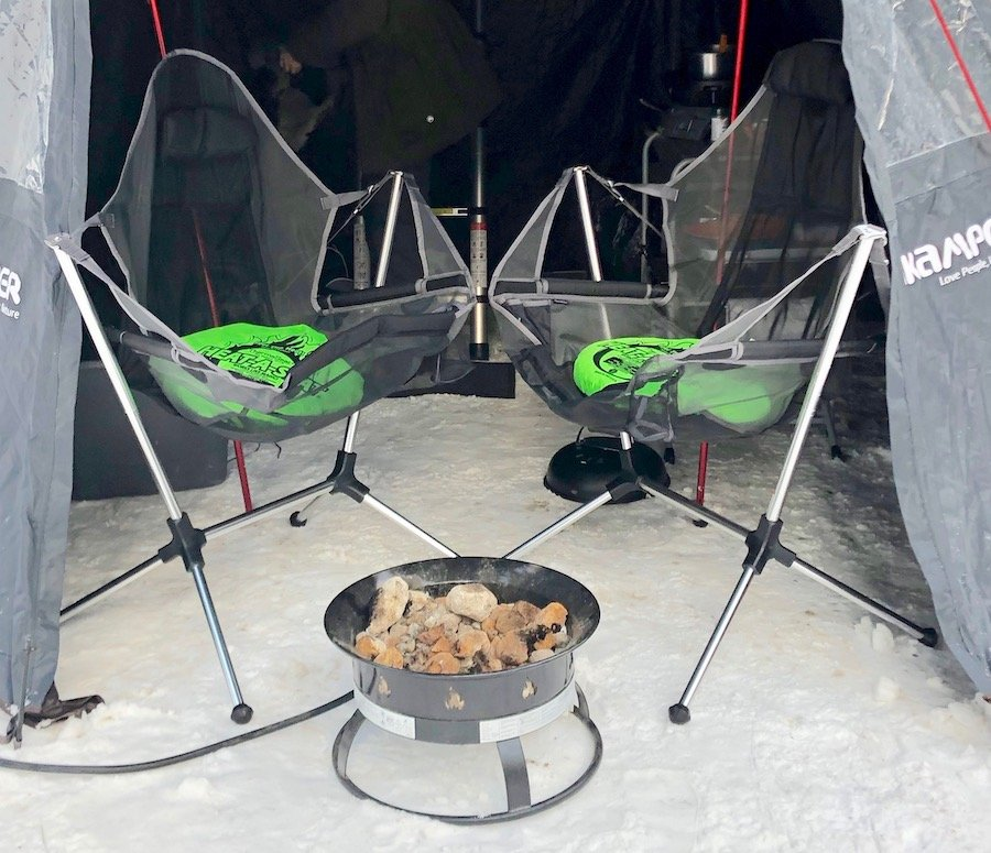 Terrific Car Camping Chairs Weighing Out The Options For Your Dailytribune Chair Design For Home Dailytribuneorg