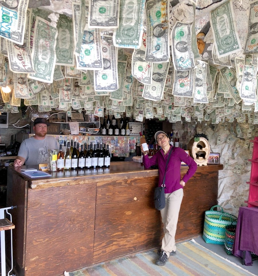 Depoe Bay Winery